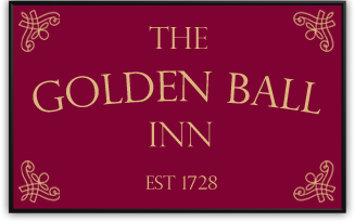 The Golden Ball Inn Ironbridge